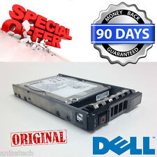 "Dell c975m 0c975m da 300GB SAS 10k 2.5 ""Disco Rigido server PowerEdge R610 R710"
