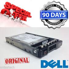 DELL T871K 0T871K 300GB 10K 2.5IN SAS HARD DRIVE FOR DELL POWEREDGE R710 R610