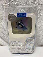 New Sealed Plantronics Explorer 360 Hands-Free Bluetooth Ear Headset 78466-17