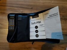 VINTAGE MOTOROLA CELL PHONE SCN2449A MOBILE CAR PHONE!  Clean & Working! 1990's