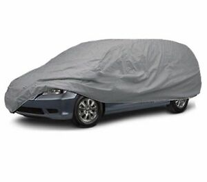 3 LAYER Ford E150 Van Car Cover Waterproof Durable