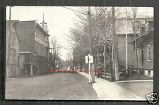 Sainte-Marie-de-Beauce rppc Rue Notre-Dame QC Canada 1935