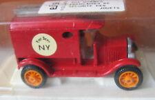 1/76 FORD T 1919 EFSI  POMPIER NEW YORK FIRE DEPT