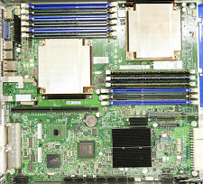 Intel s5520ur Server Board e22554-753/DUAL socket 1366 per Xeon 55xx a x5690
