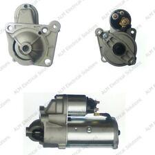 Vauxhall Vivaro 1.9 DTi Starter Motor 2001-2006 Models - 4414332