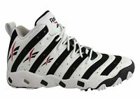 NEW REEBOK TECH 90S TRAIN MENS HI TOP/BASKETBALL SHOES
