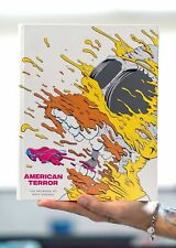 New listing American Terror - The Artwork Of Matt Gondek - Brand New