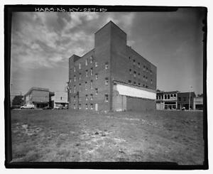 Rugby Building,100 East Second Street,Owensboro,Daviess County,KY,Kentucky 9393