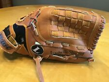 Louisville Slugger Baseball/softball Glove Model W125 Right Handed