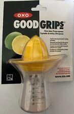 OXO Good Grips Citrus Juicer - Yellow