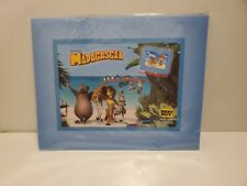 Dreamworks Madagascar Collectible Lithograph, Best Buy Exclusive, 2005