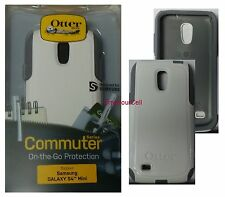 OtterBox Commuter Series Case for Samsung Galaxy S4 Mini, Glacier, 77-31587