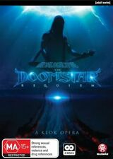 The Metalocalypse - Doomstar Requiem : NEW DVD