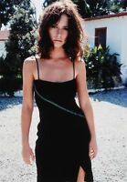 Jennifer Love Hewitt With Disheveled Hair 8x10 Photo Print