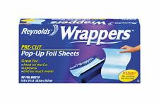 Reynolds Wrappers  14 in. W x 10-1/4 in. L Aluminum  Foil Wrap