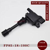 New Ignition Coil FP85-18-100C for Mazda 323 1.8 Astina Protege Premacy 1.9 2.0