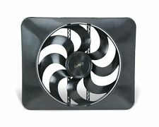 FLEX-A-LITE 188 - 15-inch Black Magic Xtreme S-Blade Puller electric fan