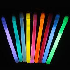 Tubos luminosos barras fluorescentes para fiestas neon Led varios colores 20 cm