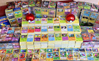 Pokemon Cards Bundle! Joblot 5x - 300x Cards-100% Genuine UK Cards/UK Seller