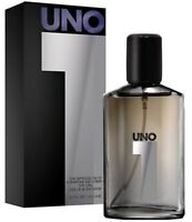 Uno for Men Perfume -3.3 oz- Impression of The One by Dolce & Gabbana