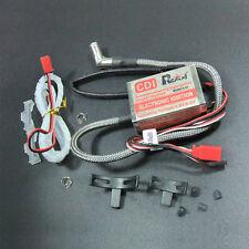 Rcexl Single Ignition for NGK-ME-8 Spark Plug 120 Degree(High Voltage 4.8V~8.4V)