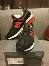 New with box Special limited edition Liverpool FC x New Balance 574S size 10.5