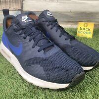 UK9 Nike Air Max TAVAS Lightweight Comfort Trainers -  Casual Wear - Gym Running
