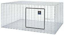 """(3) PACK PET LODGE 36""""X30"""" WIRE RABBIT CAGES FOR MEAT / PET BUNNY INDOOR OUTDOOR"""