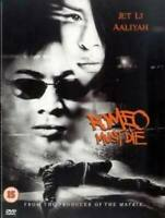 Romeo Must Die (DVD, 2001) Cert 15 Big Value From A Small Business + Free Post