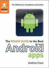 The Rough Guide to the Best Android Apps-ExLibrary