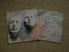 Shelleyan Orphan Helleborine - OIS - LP - washed /gewaschen
