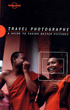 RICHARD I'ANSON TRAVEL PHOTOGRAPHY GUIDE TO TAKING BETTER PICTURES