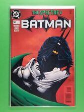 Batman #541 (DC, April 1997)