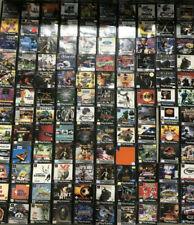 Über 400(!) Playstation 1 Spiele PSX Games 250 div. PAL TITEL Silent Hill Top