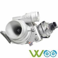 Turbolader Volvo C30 C70 II Cabriolet S40 V50 533 542 544 545 D3 D4 D5204T5