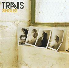 Travis - Singles CD Album NEU - Beste Hits  - Sing Driftwood Turn