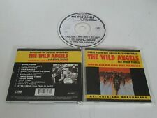THE WILD ANGELS AND OTHER THEMES/SOUNDTRACK/DAVIE ALLAN AND THE ARROWS(D2-77607)