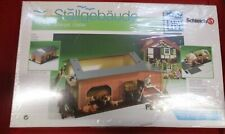 Schleich® 40162 Stallgebäude NEU OVP