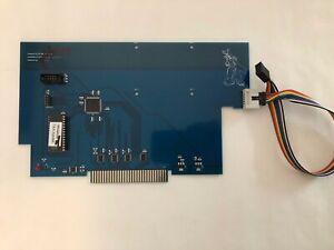 TIPI TI 99/4a to Raspberry Pi Interface Peripheral Expansion Box (PEB) version
