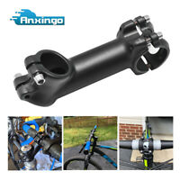 Budnitz Bikes Alloy Flat Bar Handlebar 31.8 x 680mm 7 Degree Sweep NEW