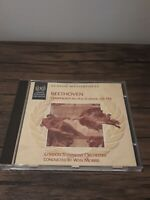 Beethoven - Symphony No 9, Op 125 CD Fast Free UK Postage 5030369000323