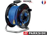 PARKSIDE® Enrouleur de tuyau à air comprimé 20m