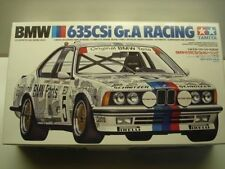 Tamiya BMW Car Model Building Toys