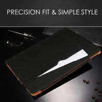 For Apple Ipad Air - A1474/A1475/A1476 Magnetic Smart Full Cover PU Leather Case