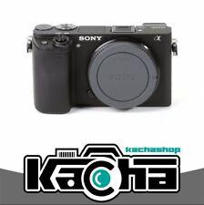 SALE Sony Alpha a6300 Mirrorless Digital Camera Black Body (Kit Box)