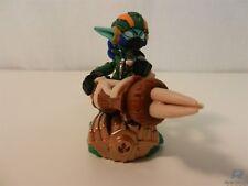 Super Shot Stealth Elf Skylanders Supercharger Figure Character