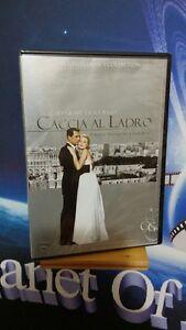 Caccia al ladro *DVD*Nuovo*edizione speciale da collezione