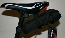 Axiom Rocky  3M Reflective Expandable Waterproof Bike Seat Bag   New