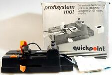 Quickpoint Glassless Slidemount Mounting Kit Very Good Condition