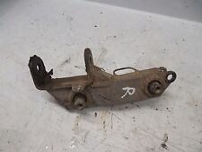 honda trx200 fourtrax trx200sx 200 right steering knuckle spindle holder 88 1986